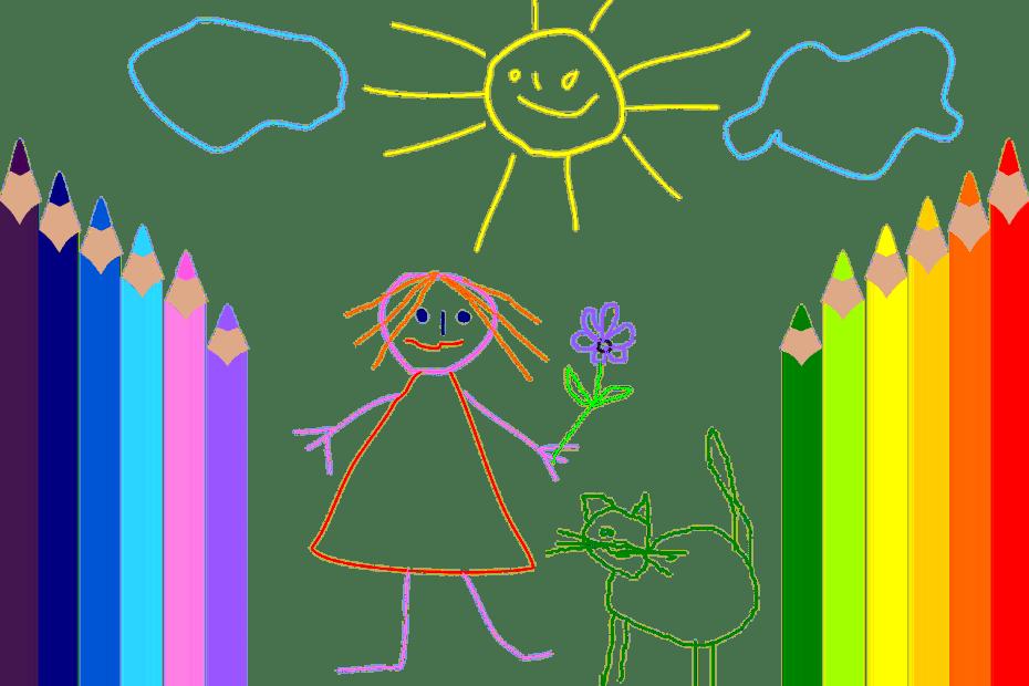 draw kindness