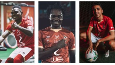 Al Ahly new players