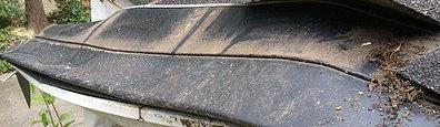 Seamless Gutters - Gutter Repair