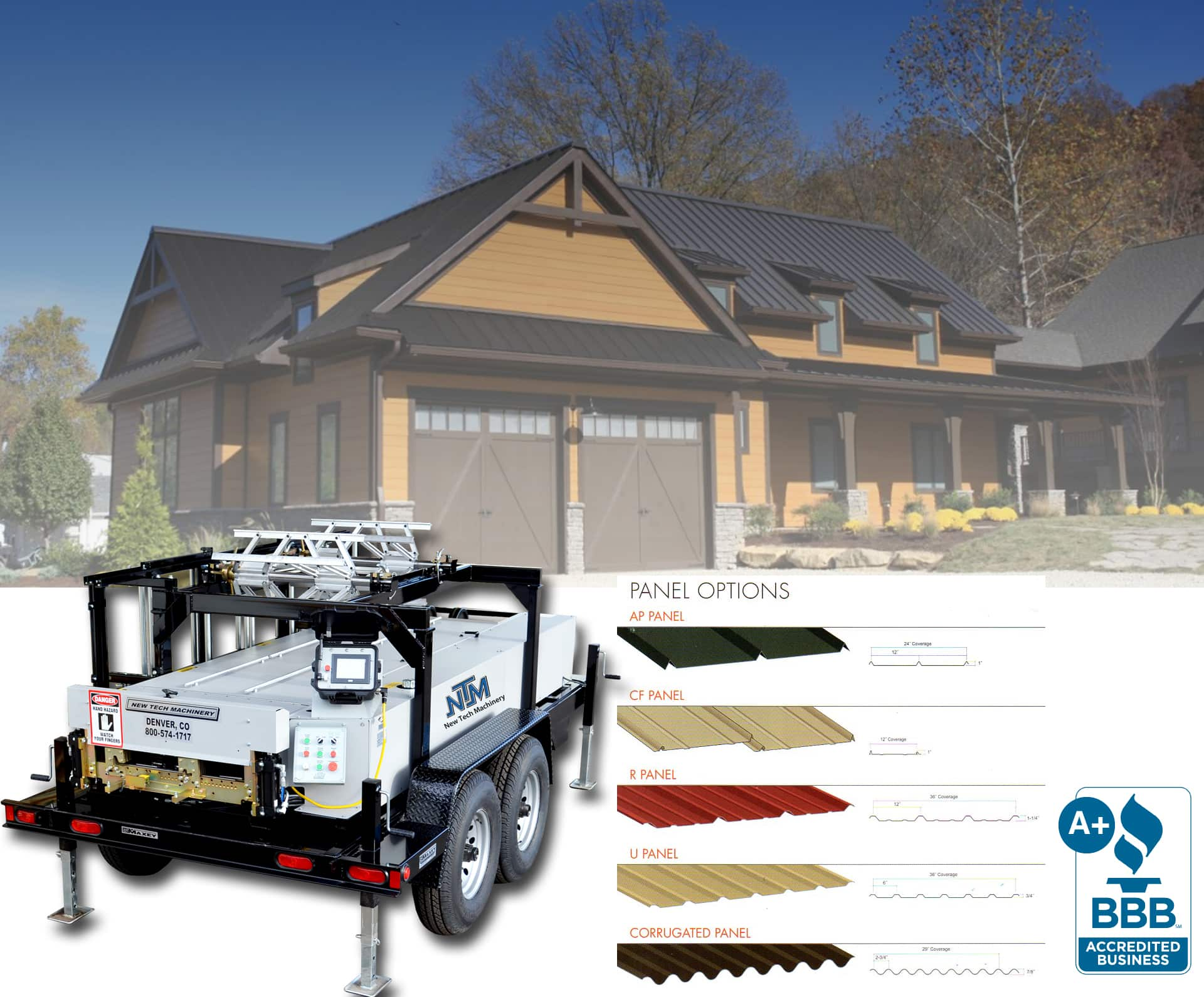 Denver Roofing And Gutters