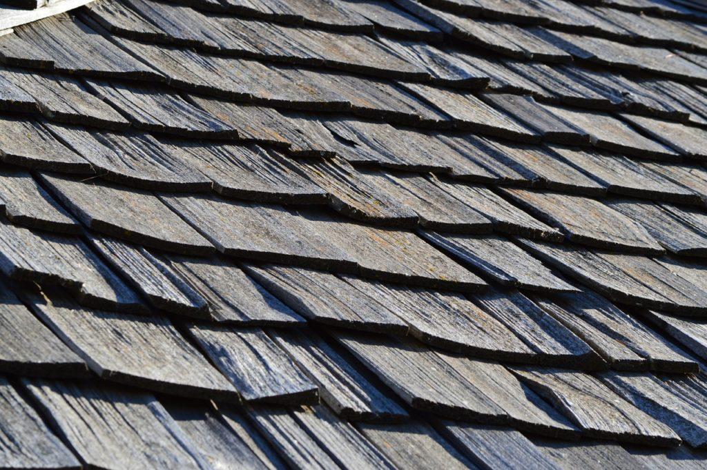 Denver Wood Tile Roofing