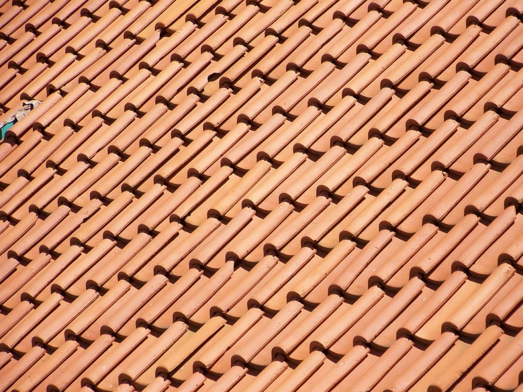 Clay Roofing Denver