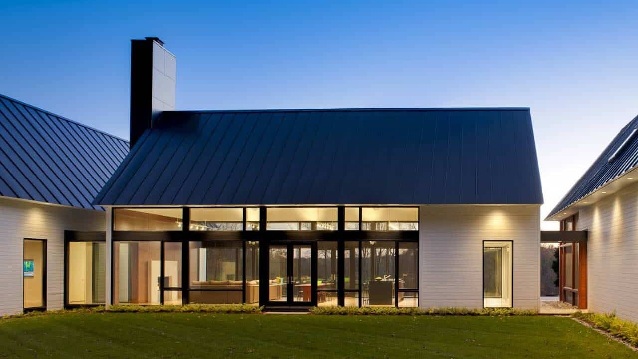 Metal Roofing – About Hot Weather Rooftop Performance