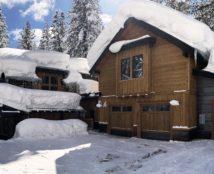 Roof Inspection time-Snowmageddon has arrived