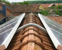 Solar Roof Rebates and tax breaks available in Colorado