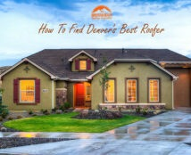 How To Find The Best Roofer in Denver