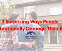 3 Surprising Ways People Unintentionally Damage Their Roofs