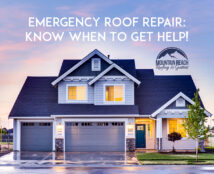 Emergency Roof Repair: Know When To Get Help!