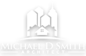 Michael Smith Architect Logo