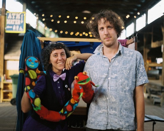 Lilypad Puppet Theater