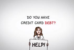 Credit Card Debt Relief