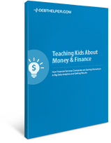 Financial Teaching to Kids