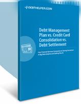 Debt Management Plan vs Credit Card Consolidation vs Debt Settlement