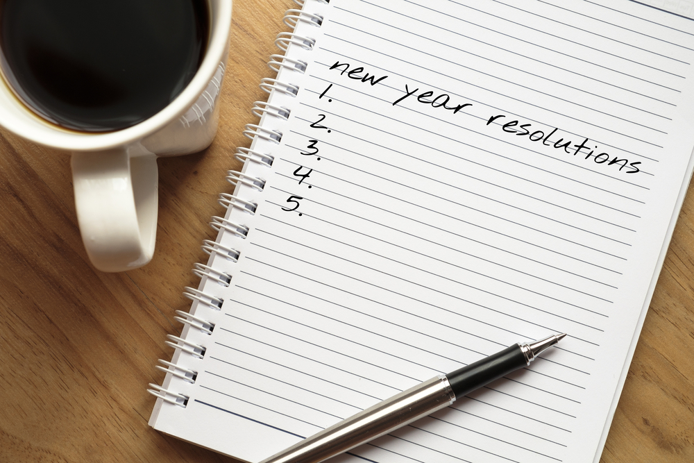 8 New Year's Financial Resolutions for 2017
