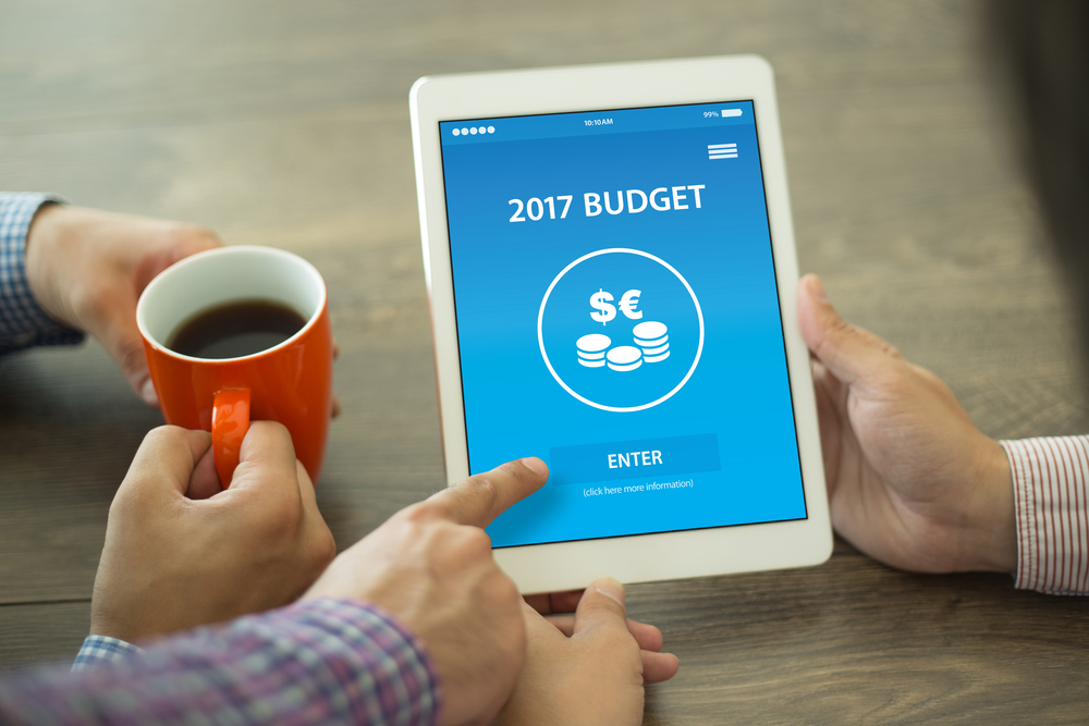 Six of the Best Apps for Budgeting, Spending, and Saving