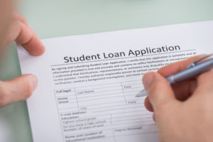 student loan types