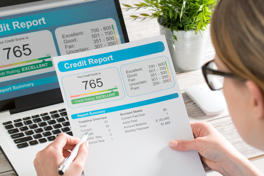 Everything You Need to Know About Checking Your Credit