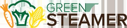 My Green Steamer