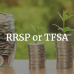 2021 Comparing TFSAs and RRSPs
