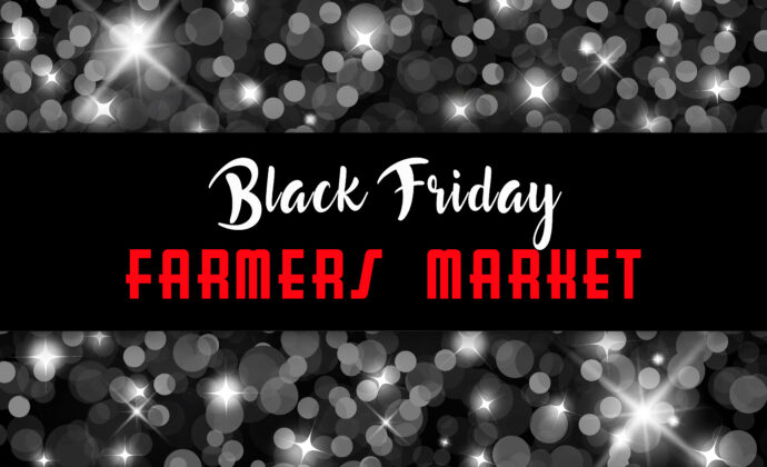 Black Friday Farmers Market Kingman
