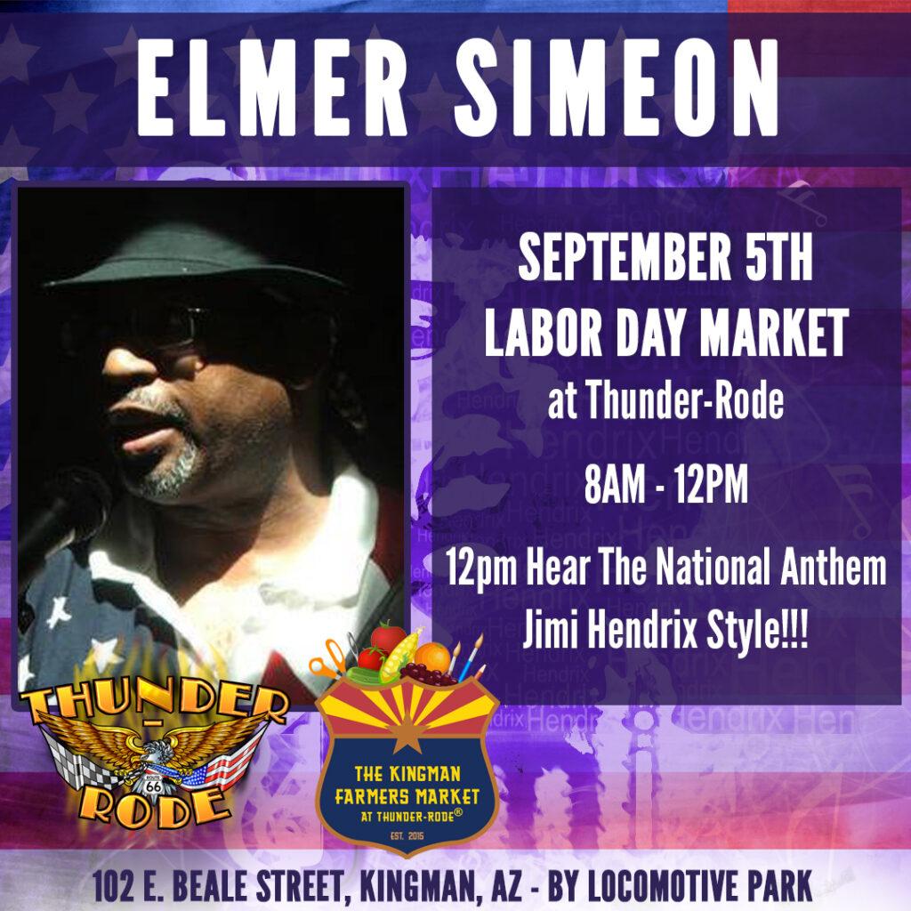 Elmer Simeon