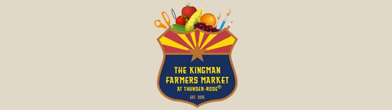 Kingman Farmers Market at Thunder-Rode