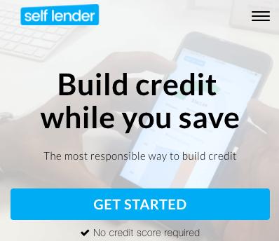 Self Lender, Credit Builder Loans
