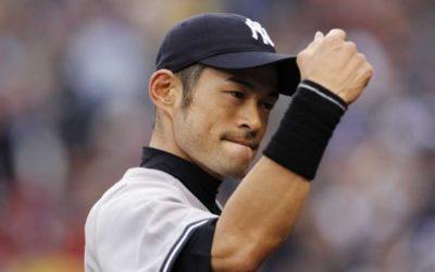 Ichiro – 3000 Hits – Hall of Fame?