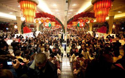 FOOD AND CHRISTMAS…THE GLOBAL UNITER