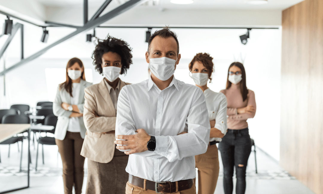 Leadership After the Pandemic