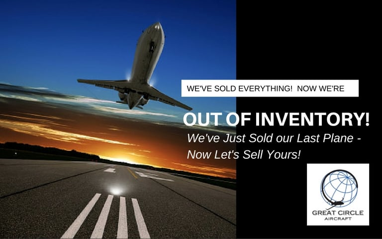 GC Out of Inventory Takeoff