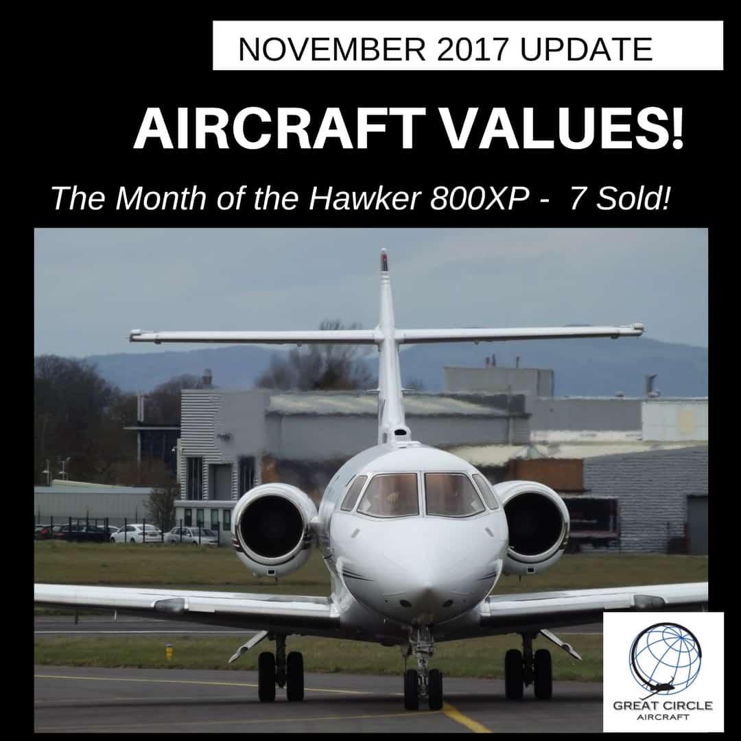 Aircraft Market Update