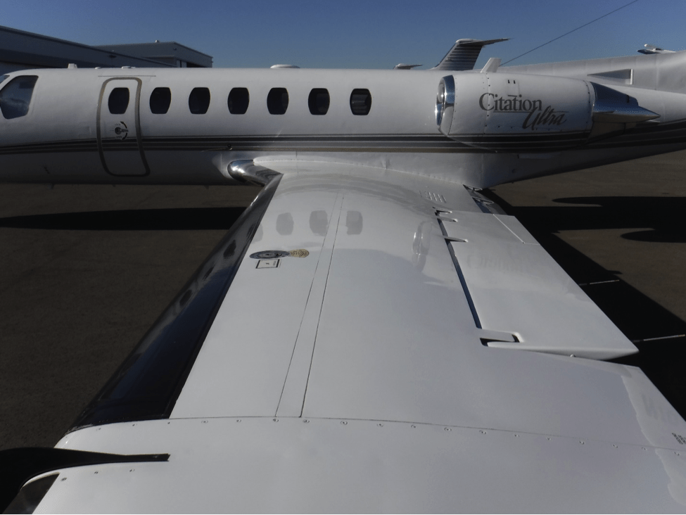 CItation Ultra 3