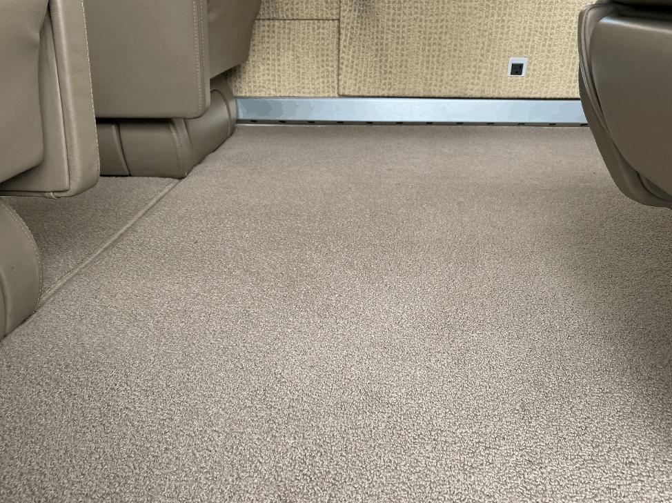 Pilatus PC 12 - Carpet