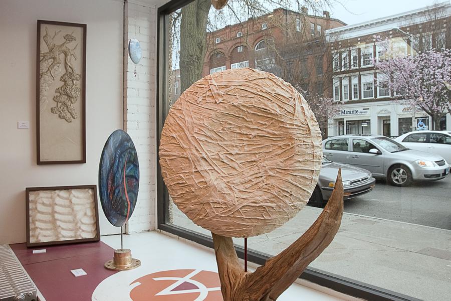 Gallery 287 Window Display