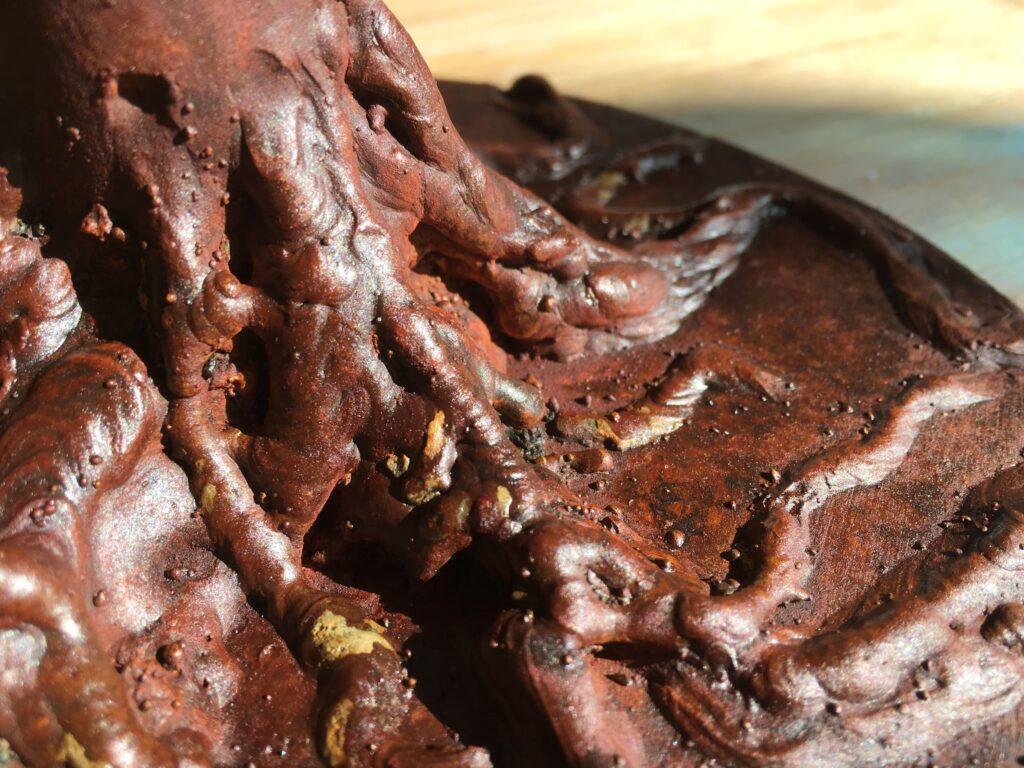 Detail - Gaia