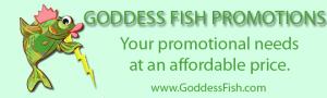 Logo - Goddess Fish