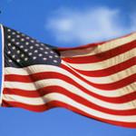flag - american