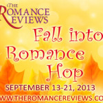 Fall into Romance Box Graphic