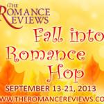 Fall into Romance Box Graphic