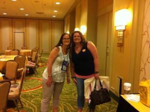 Authors Becca Jameson & Parker Kincade