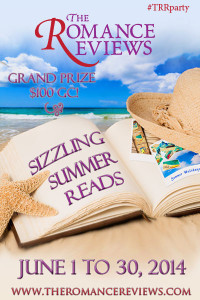 logo - TRR sizzling summer reads