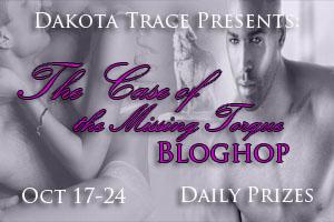dakota - bloghop graphic