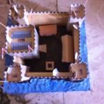 Castle Thurso overview
