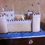Castle Thurso side