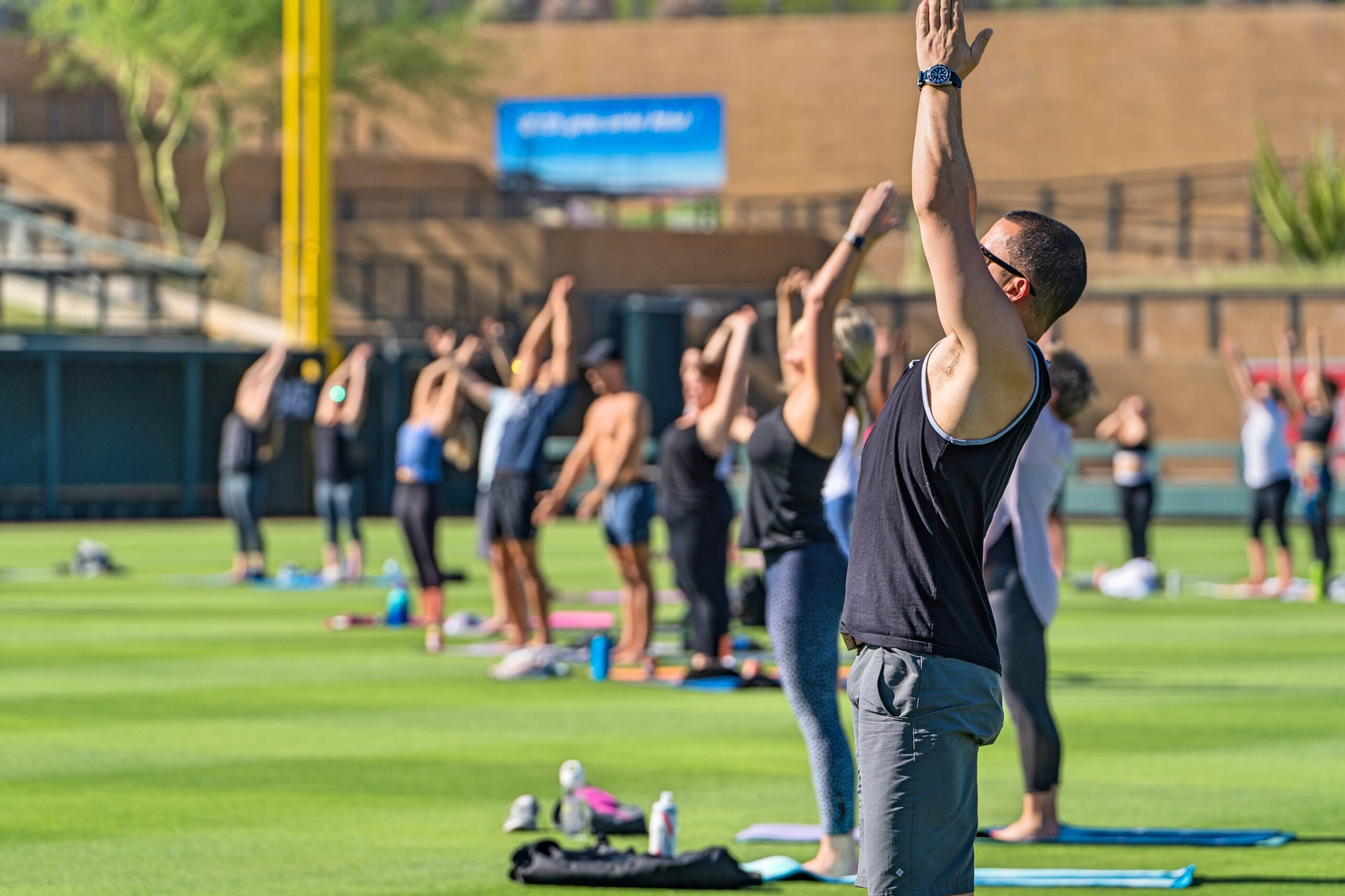 Yoga in the Outfield-14