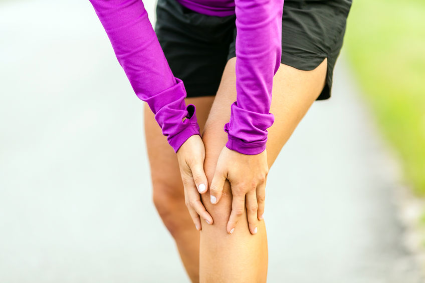 Improve your Joint Health to Improve your Life