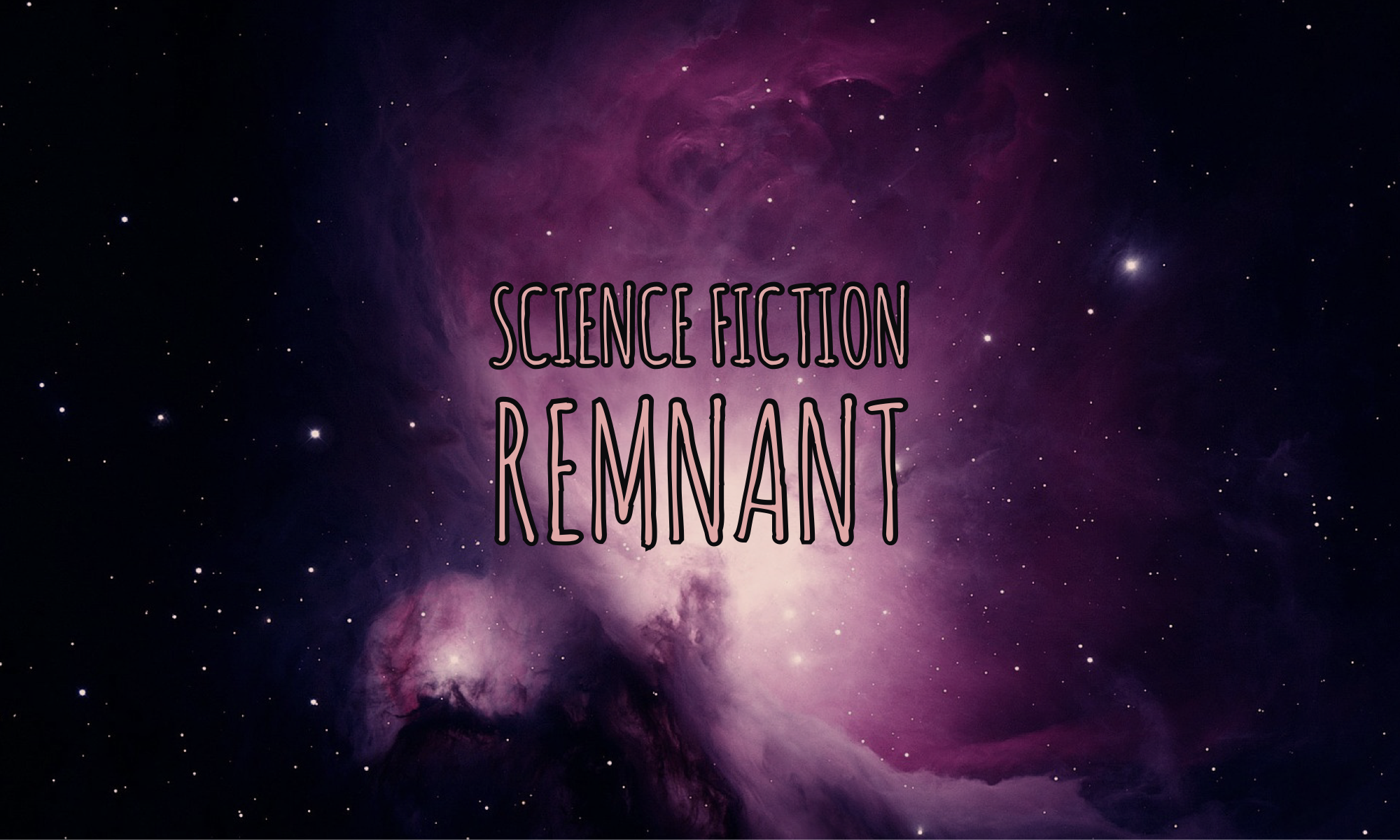 Science Fiction Remnant