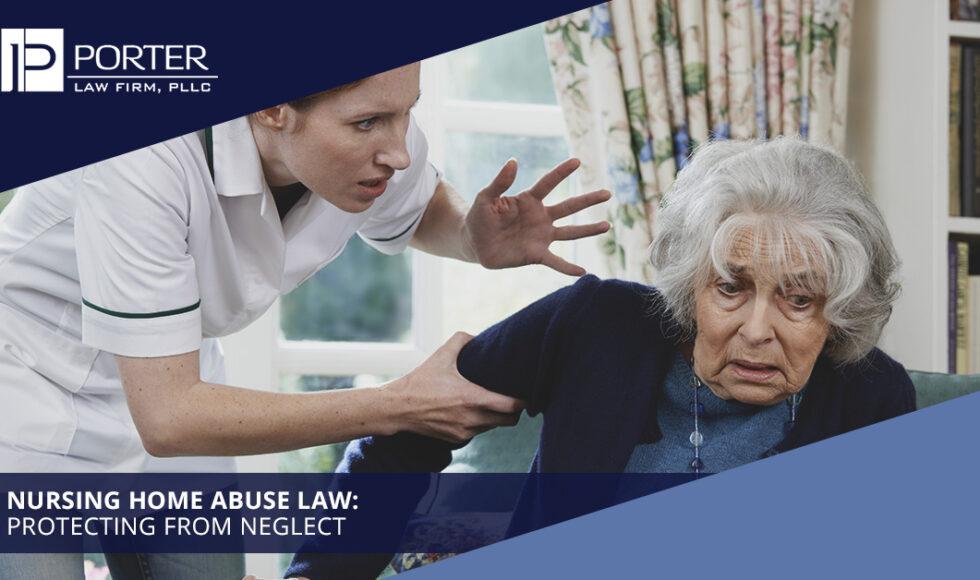 Nursing Home Abuse Law