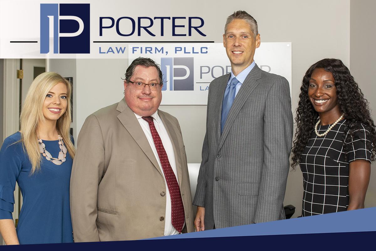 Porter Law Firm, PLLC